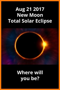 Aug 21 2017 Total Solar Eclipse - Riding Moon Cycles