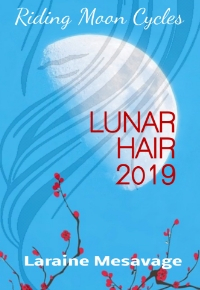 Ebook Lunar Hair Available on Amazon